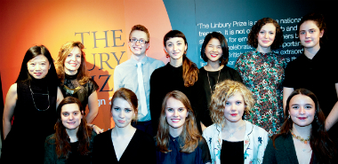 2015 Linbury Prize Finalists