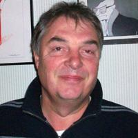 David Pritchard
